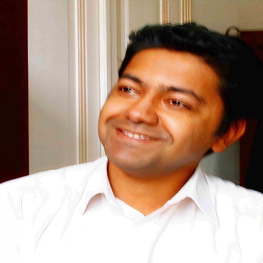 bidhanvhadra profile