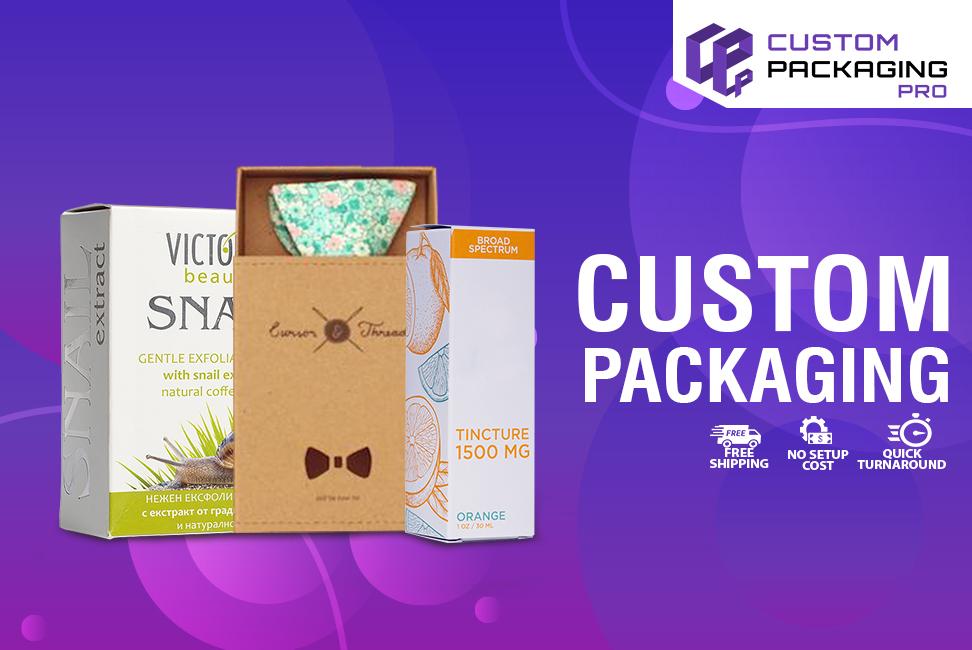 Sports - Custom Packaging