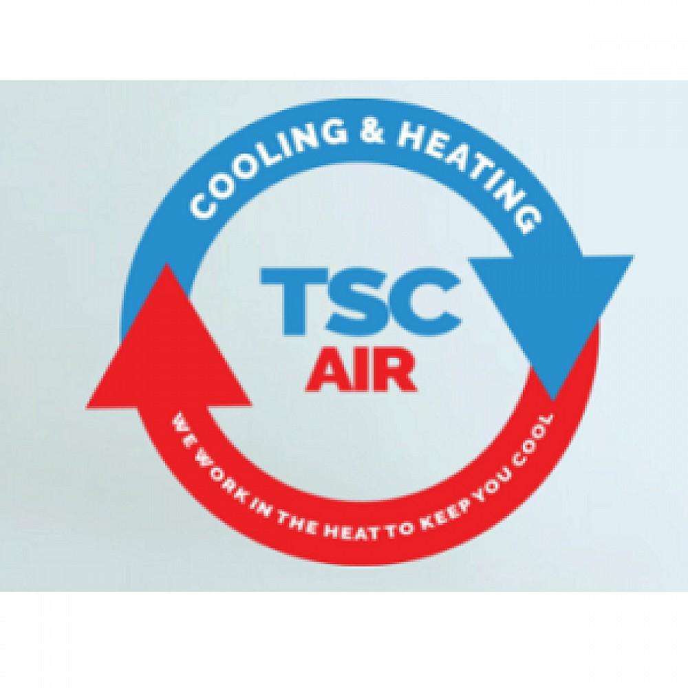 TscAirCoolingandHeating profile